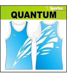 Sublimation Athletic Vest - QUANTUM