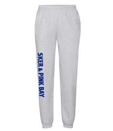Sker & Pink Bay S.L.S.C - Slim Leg Jogging Bottoms (Senior)