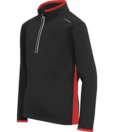 Sportec - Men's 1/4 Zipped Top