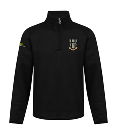 Neath Athletic RFC 1/4 Zip Training Top (Mens)