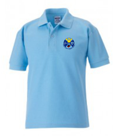 Rhos Primary School Polo Shirt