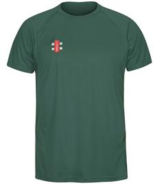 10 x Gray-Nicolls Short Sleeve T-Shirt (JUNIORS)