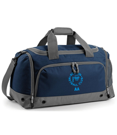 Boston Netball Club Kit Bag