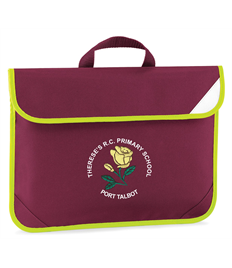St Therese's Primary Book Bag