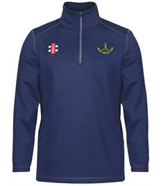 Neath Cricket Club 1/4 Fleece Jacket