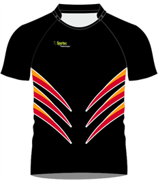 Sublimation Rugby Jersey (Dart)