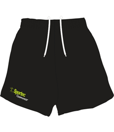 Polyester Rugby Shorts (Plain)