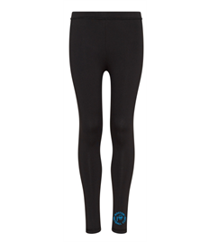 Boston Netball Club Sports Leggings (Juniors)