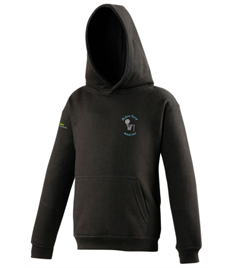 Briton Ferry Netball - Club Hoodie (Juniors)