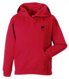 Ysgol Castell Nedd Hoodie (Adult Sizes)