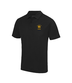Dulais Valley Rugby Polo Shirt (Adult)