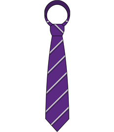 YBB School Tie (Large)