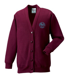 Creunant Primary School Cardigan
