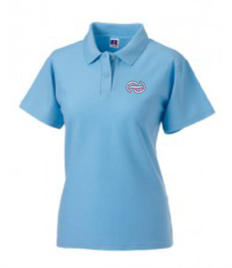 Baglan Primary School Polo Shirt (Adult Sizes)