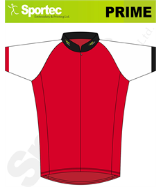 Sublimation Cycling Jersey (Prime)