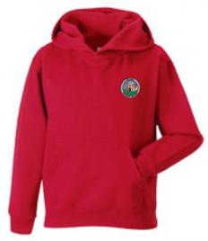 Catwg Primary School Hoodie (Adult Sizes)