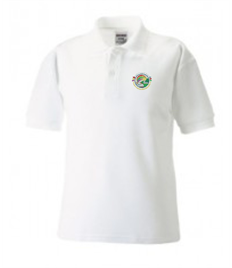 Central Primary School Polo Shirt (Adult Sizes)