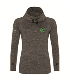 Aberavon Celtic Netball - Cowl Neck Top