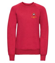 Cwm Nedd Primary School - Sweatshirt