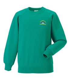 Blaendulais Primary School Sweatshirt (Adult Size)
