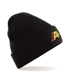 RUN4ALL - Beanie Hat