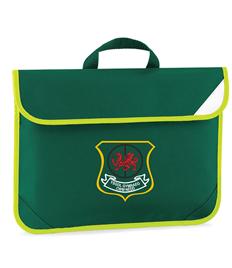 Ysgol Cwm Nedd Book Bag