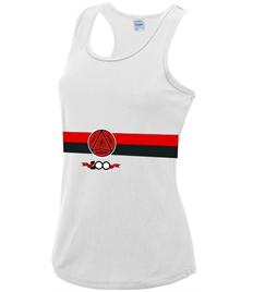 PT Harriers - Centenary Vest (Womens)