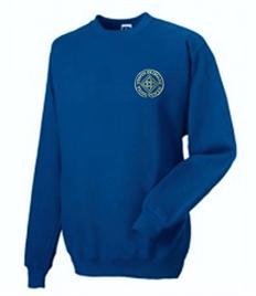 Tywyn Primary School Sweatshirt (Adult Sizes)