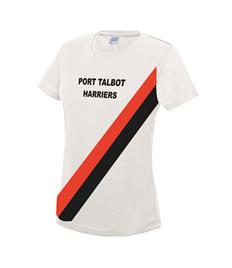 PT Harriers - Women's T-Shirt