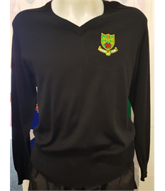 St Joseph's Comprehensive School - Adult Jumper (L & XL Only)