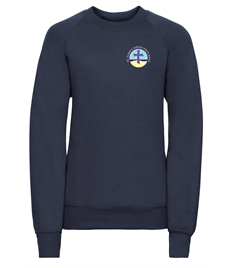 St Joseph's Infants School Sweatshirt