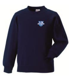Sandfields Primary School Sweatshirt (Adult Sizes)