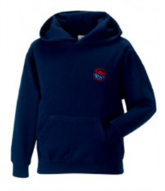Ysgol Hendrefelin Hoodie (Sizes: Small Adult to XL Adult)
