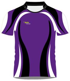 Sublimation Rugby Jersey (Zeus)