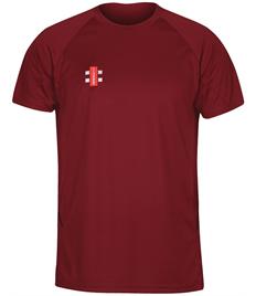 10 x Gray-Nicolls Short Sleeve T-Shirt (Men's)