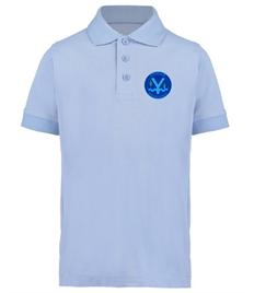 Ynysfach Primary Polo Shirt (Kids Sizes)