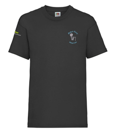 Briton Ferry Netball - Club T-shirt (Juniors)