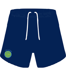 Ysgol Bro Dur Rugby Shorts (Sizes 30/32