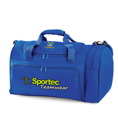 Briton Ferry Juniors Kit Bag