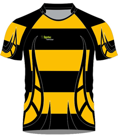 Sublimation Rugby Jersey (Charge)