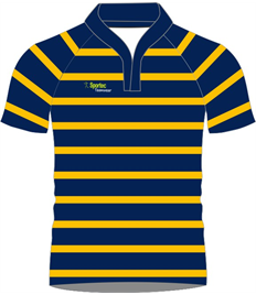 Sublimation Rugby Jersey (Challenger)
