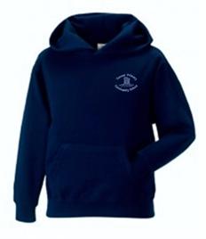 Tonnau Primary School Hoodie (Adult Sizes)