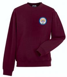 Gnoll Primary Sweatshirt