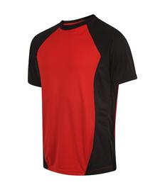 Sportec - Men's Training T Shirts x 10