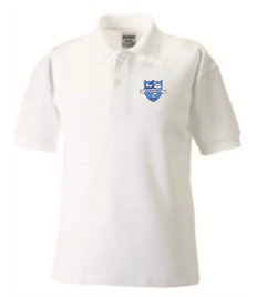 Sandfields Primary School Polo Shirt (Adult Sizes)