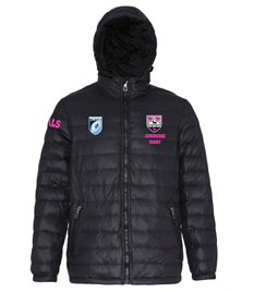 Cowbridge Rugby Academy - Padded Jacket