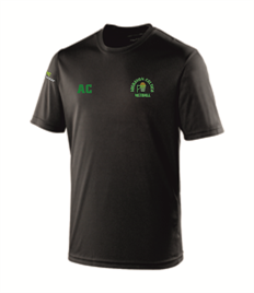 Aberavon Celtic Netball - T-Shirt