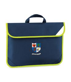 Cilffriw Primary School School Book Bag
