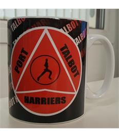 PT Harriers - Mug