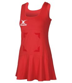 10 x Gilbert 'Fare' Netball Dress